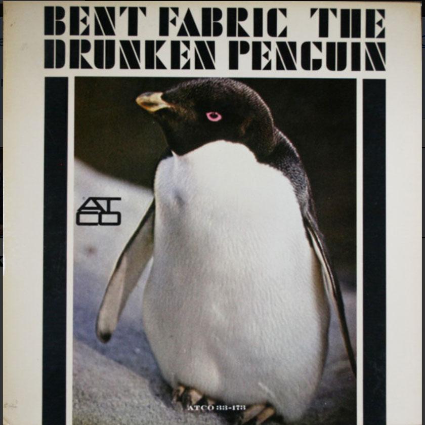 Drunken-penguin