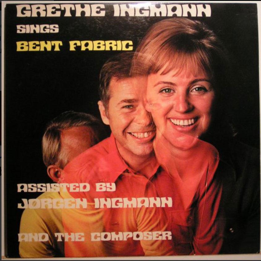 Grethe-Ingeman