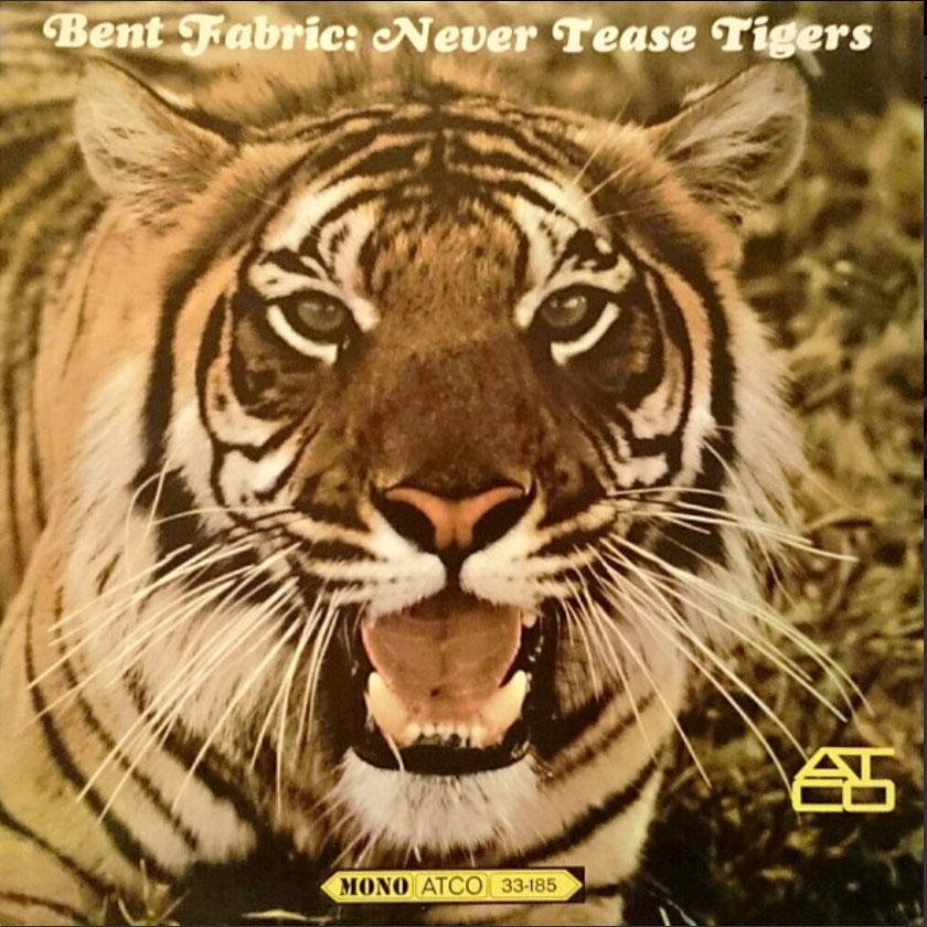 Tease-tigers